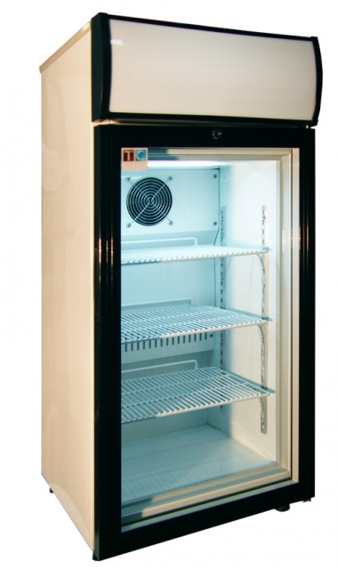 Lg 80 Glass Door Cooler Tc Hungary