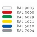 RCS Scorpion 02 mini 0,9 - Hűtött alacsony faliregál