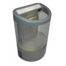 UMD 110 KS | Nyitott italhűtő