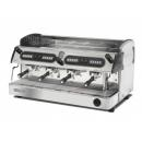 MARKUS CONTROL 4GR  Kávéfőzőgép (fekete)