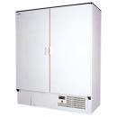 SCH 800 - Két teleajtós hűtőszekrény