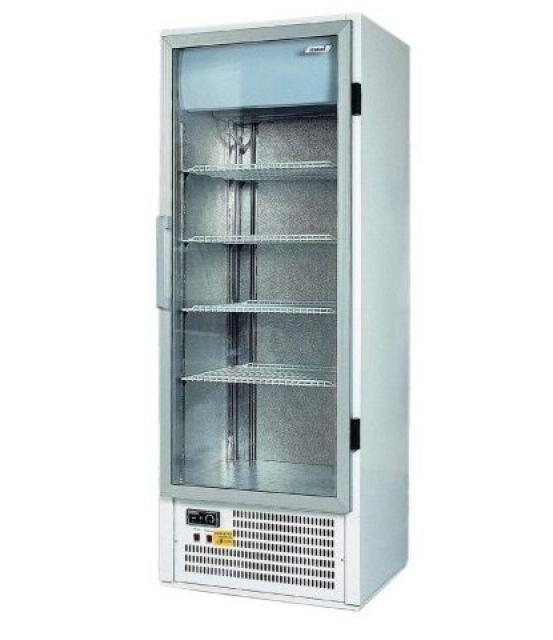 CC 725 GD (SCH 601) | Üvegajtós hűtővitrin