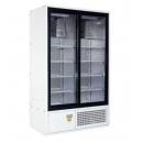 SCH 1400 R - Csúszó üvegajtós hűtővitrin