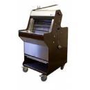 KSZ-215 | Gördíthető állványos kenyérszeletelő gép - BEMUTATÓTERMI DARAB