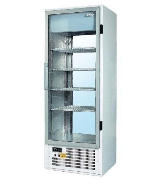CC 725 G+ (SCH 602)   Üvegajtós hűtővitrin