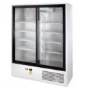 CC 1600 SGD (SCH 1400 R) | Csúszó üvegajtós hűtővitrin