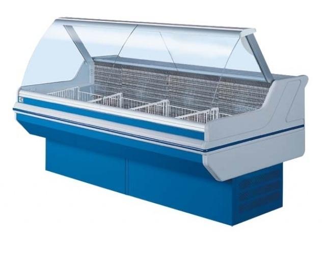 LMD Dorado D 1,5 - Mélyhűtőpult