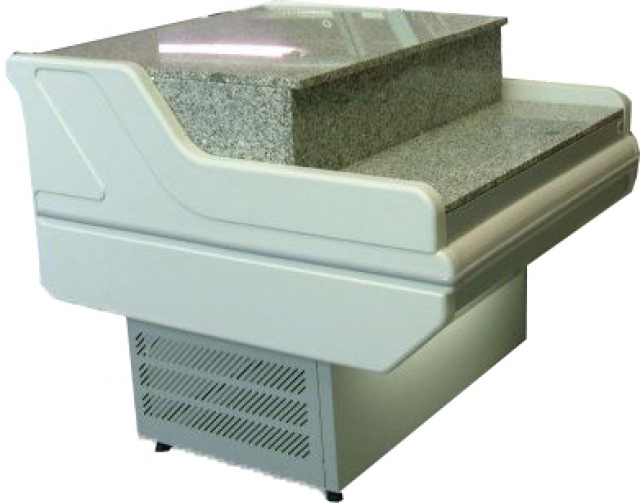 BKD Dorado 1,0 CT - Pénztárpult