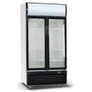 LG-600F - Üvegajtós hűtővitrin