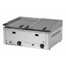 GL 60 G - Gázüzemű lávaköves grill