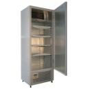 SCH 600 INOX Solid door INOX cooler