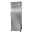 CC GASTRO 700 (SCH 700) INOX | Teleajtós rozsdamentes hűtőszekrény