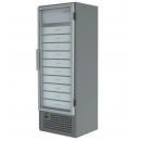 SCHA 401 INOX - Fiókos hűtővitrin rozsdamentes külsővel-belsővel