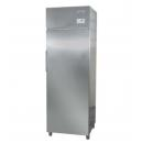 SMR 700 GN INOX Upright freezer with solid doors