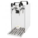 KONTAKT 40 Green Line - Dry contact double coiled beer cooler (CO2)