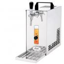 PYGMY 25 Green Line - Dry contact one coiled beer cooler (CO2)