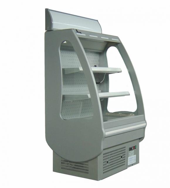 R-1 PC 60/70 PICCOLI - Hűtött faliregál