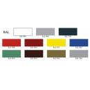 RCH4D 1.0/0.9 - Hűtött faliregál