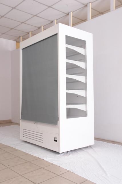 R-1 VR 110/80 VARNA - Hűtött faliregál