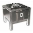NFG-1100F | gázüzemű főzőzsámoly