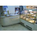 C-1 CL 60/NE CARMELLA - Semleges süteményespult