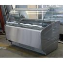 K-1 SR 24 - SORBETTI 24 tégelyes fagylaltpult (2 hűtőrendszerrel)