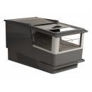 G-1 MC 65/120/MR Monaco Ice - Freezer counter top display cabinet