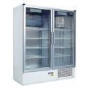 CC 1600 GD (SCH 1400 S) | Két üvegajtós hűtővitrin