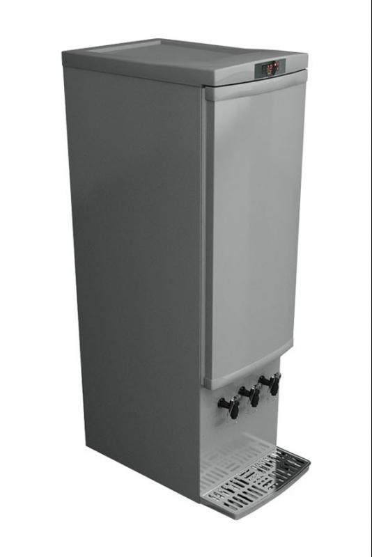 GCBIB110 - Bag-In-Box borhűtő és adagoló