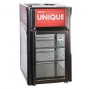 TC 116INOX (L-116 RM)   Hűtővitrin