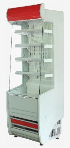 RCh-1/R VIRTUS - Hűtött faliregál