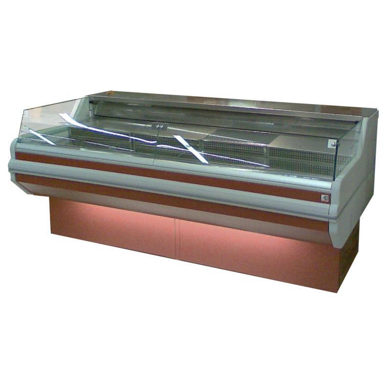 LCD Dorado D SELF REM 1,2 | Önkiszolgáló csemegepult