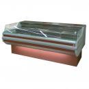 LCD Dorado D SELF REM - Alacsony üvegű csemegepult
