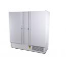SCH 2000 INOX - Refrigerator with double solid doors