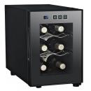 DAT-6.16C - Thermoelectric wine cooler