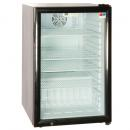 SC 130 - Üvegajtós hűtővitrin