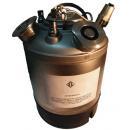 Mosóhordó - 9 literes - 1 kivezetéssel
