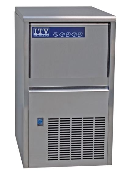 ALFA NDP20 | Jégkockakészítő gép