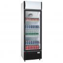 LG-220X - Üvegajtós hűtővitrin