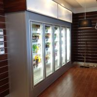 Hűtőkamra Szombathely