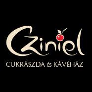 Cziniel cukrászda Budapest