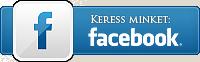 Látogasson meg minket a Facebookon is