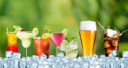 Tot ce ai nevoie pentru o băutură răcoroasă de vară!