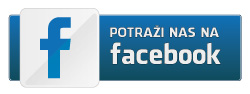 Posjetite nas na Facebook-u